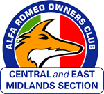 AROC Central & East Midlands Section