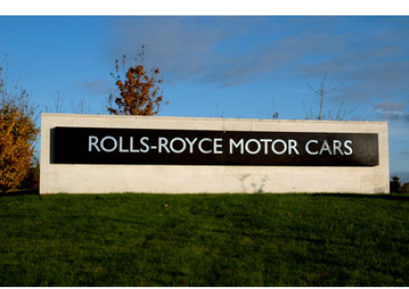 Rolls Royce Motors