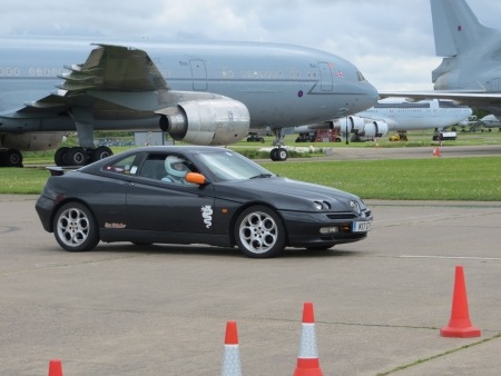 AROC Trackday, Blyton Park, Lincolnshire, 10th September 2015