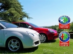 Welcome to the Scottish Section of the Alfa Romeo Owners Club UK